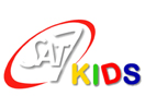 Watch Sat 7 Kids live