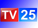 Watch TV 25 live