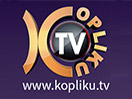 Watch TV Kopliku live
