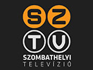 Watch Szombathely TV live