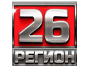 Watch 26 Region live
