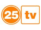 25 TV live