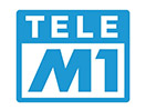 Watch Tele M1 live