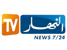 Watch Ennahar TV live