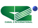 Watch Canal 2 English live
