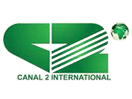 Canal 2 International live