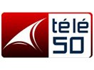 Télé 50 live