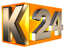 Watch K24 TV live