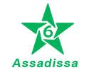 SNRT 6 Assadissa live
