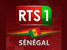 RTS 1 Sénégal live