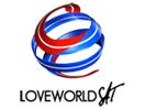 LoveWorld Sat live