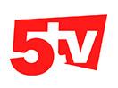 5 TV Corrientes live