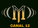 Watch Canal 12 Metro TV live