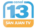 Watch Canal 13 San Juan TV live