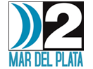 Watch Canal 2 Mar del Plata live
