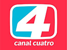 Watch Canal 4 Jujuy live