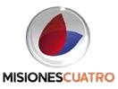 Misiones Cuatro Live