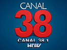 Watch Canal 38 live