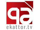 Watch Ekattor TV live