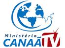Ministério Canaã TV Live