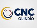 Canal CNC Quindio live