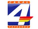 Canal 4 Paysandú live