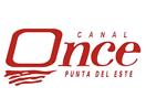 Canal Once Punta Del Este live