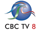 Watch CBC TV 8 live