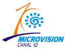 Microvisión Canal 10 live