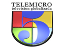Watch Telemicro Canal 5 live