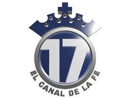 Watch Canal 17 live