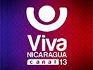 Viva Nicaragua Canal 13 live