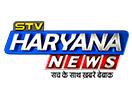 STV Haryana News live