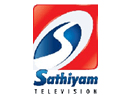 Watch Sathiyam TV live