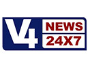 Watch V4 News live