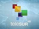 Telesur TV English live