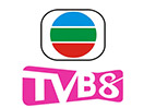 Watch TVB - TVB8 live