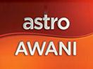 Astro Awani live