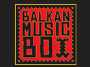 Balkan Music Box TV live