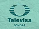 Televisa Sonora live