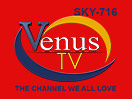 Venus TV live