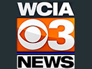 WCIA 3 News live
