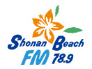 Shonan Beach FM Webcam live