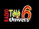 Radio Tele 6 Univers live