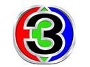 Watch Thai TV 3 live